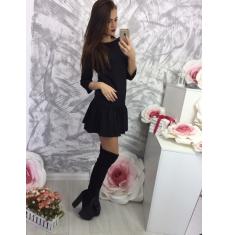 Платье Милан женское  оптом 27114672 069