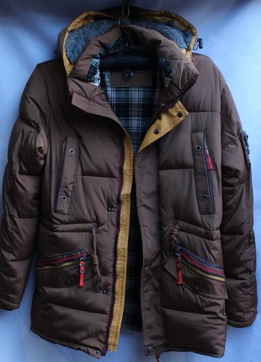 Куртки мужские  оптом 59072183 K-32-2