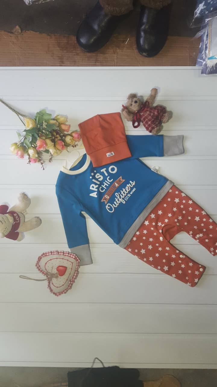 Ночные пижамы детские оптом 62731504 2-17
