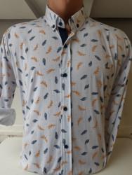 Рубашки мужские оптом 38576921 02 -6