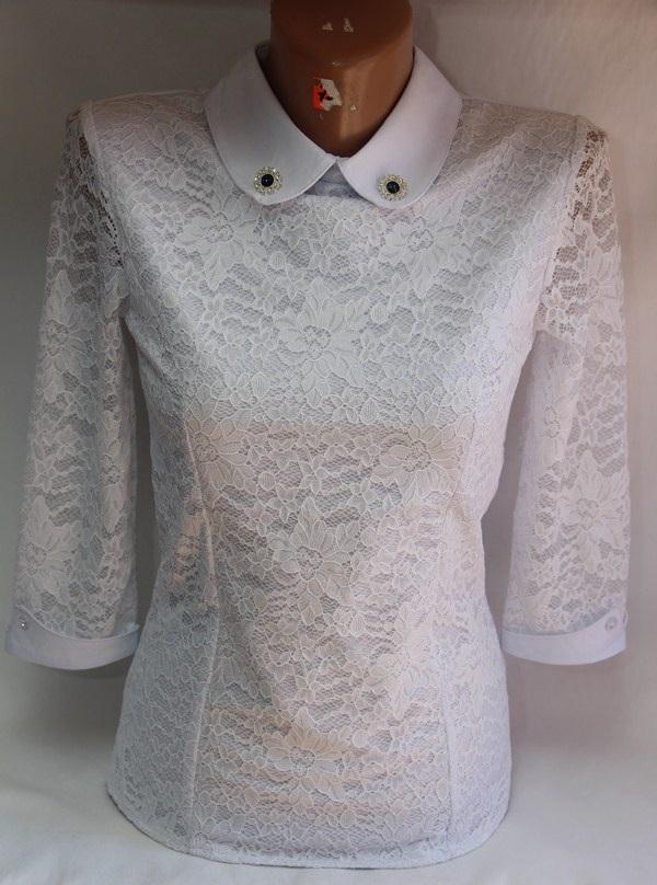 Блуза женская оптом 2504673 5098-1