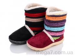 Угги, KH-shoes оптом 910 mix