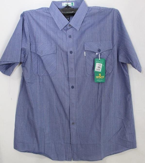 Рубашки  мужские оптом 15894630  А201-2