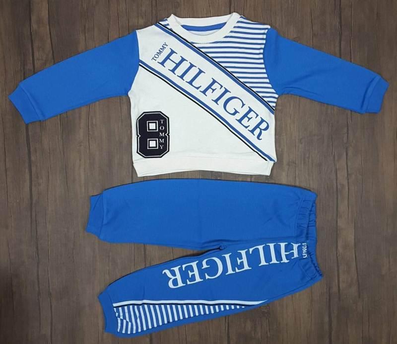 Спортивный костюм детский Hilfiger оптом 75312904 2-7