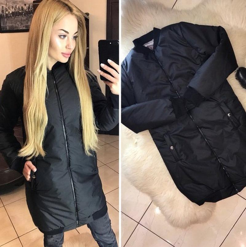 Куртки женские оптом 01342697 0079-34