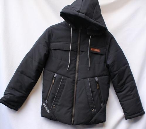 Куртки подростковые зимние оптом 60758429 9417-52