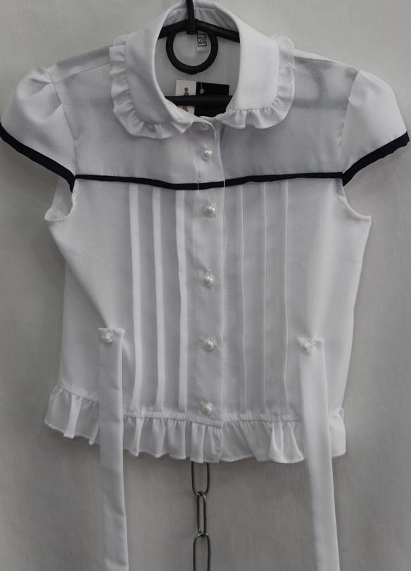 Блузы школьные оптом 10465793 01-76