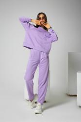 Спортивные костюмы женские оптом 63921840  8009-2