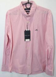 Рубашки мужские MARKA MARKA оптом 52469387 11-275