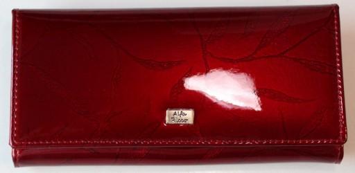Кошельки оптом 19728543 AR3418-RED
