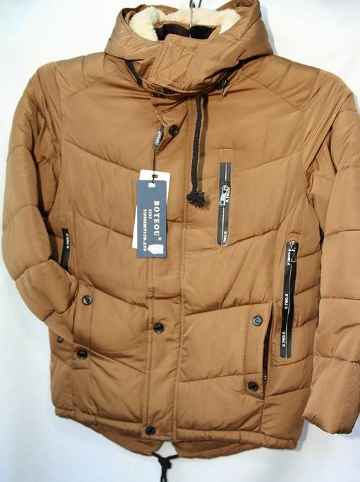 Куртки подростковые оптом 70498321 1753-2