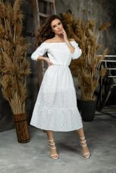 Платья женские оптом  92046537 7333-27