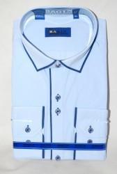Рубашки подростковые оптом 51279836 29-2