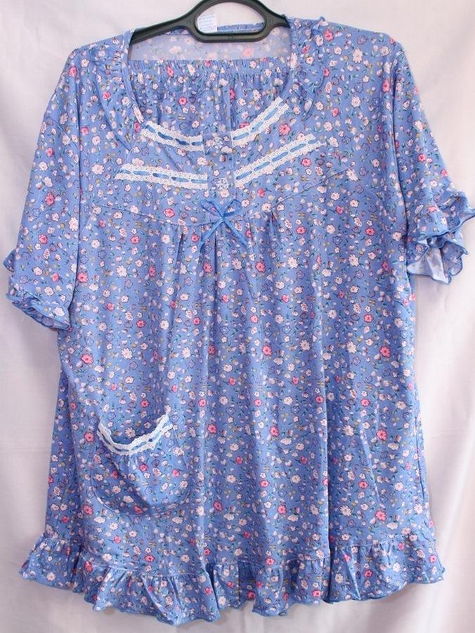 Ночные пижамы женские оптом 18209457 0714