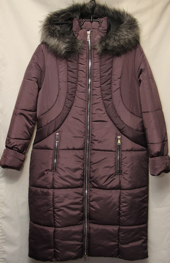 Куртки женские оптом 90241635 7500-11