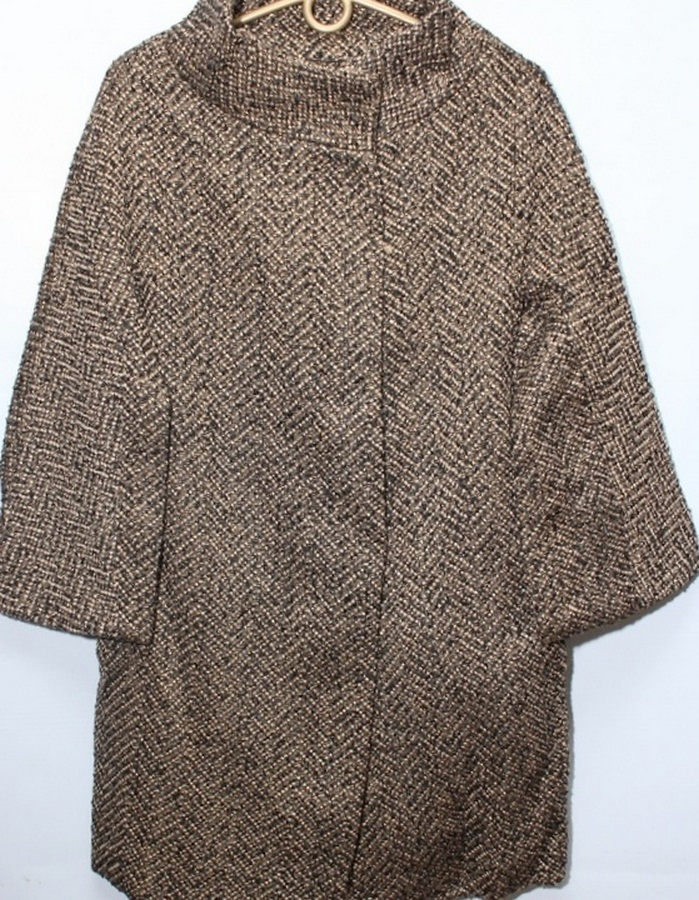 Пальто женские оптом 90418756 6878-12