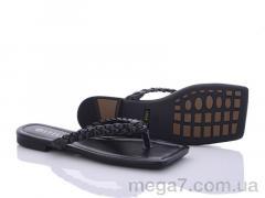 Шлепки, STILLI Group-Vintage оптом L115-1 black