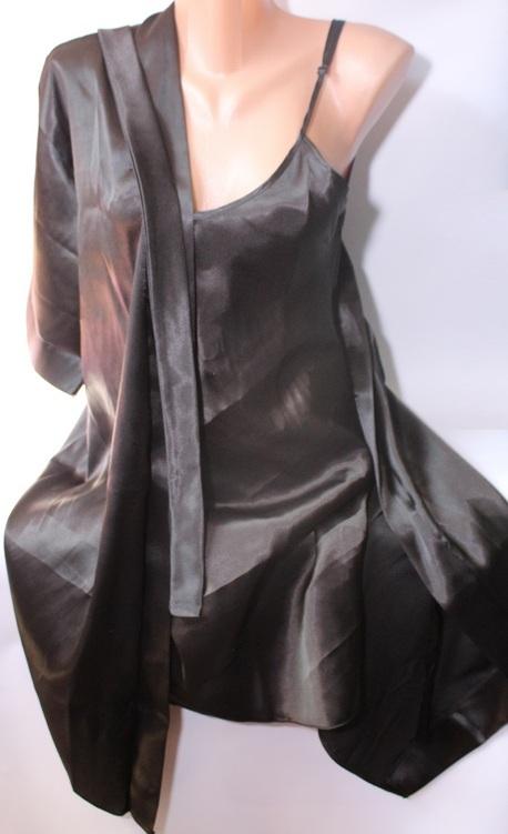 Ночные рубашки Батал женские оптом 26073148 0458-9-2