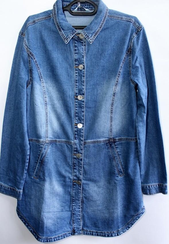 Джинсовые куртки 49072816 8812