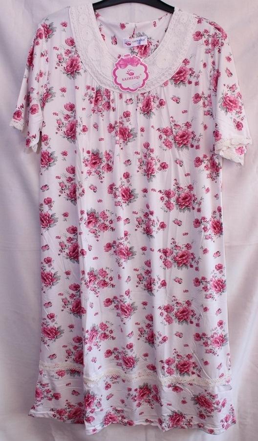 Ночные рубашки женские оптом 02579841 0724-10