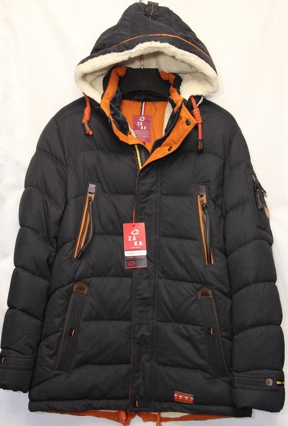 Куртки мужские ZAKA  оптом 13650748 7836-73-69