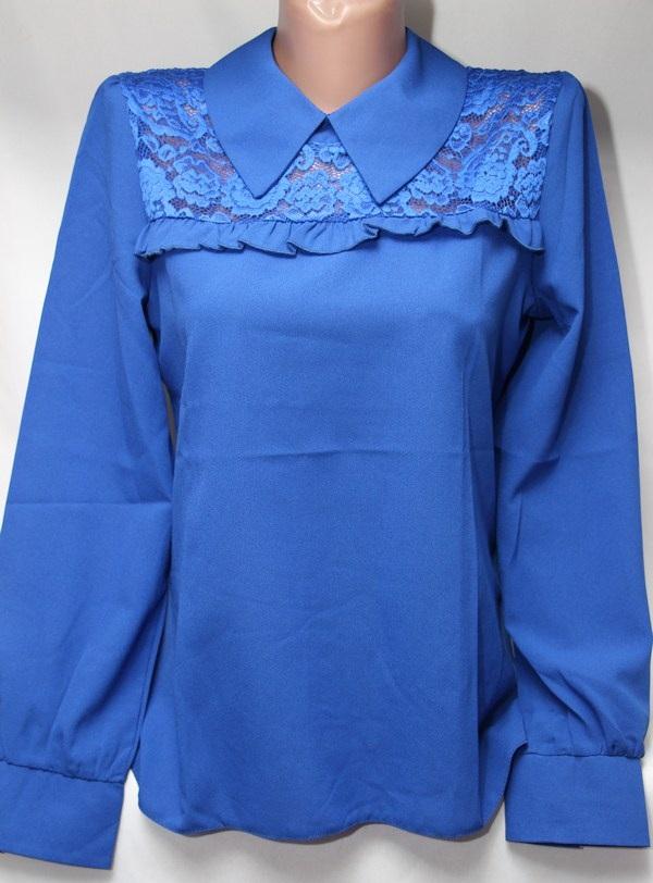 Блузы женские оптом 76402153 18-1