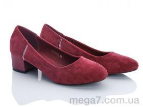 Туфли, QQ shoes оптом KJ203-2
