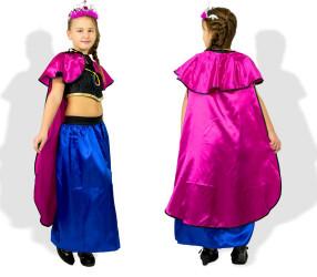 Новогодние костюмы детские оптом 80754362 0635-87