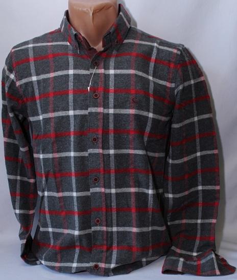 Мужские рубашки оптом 15104457 7418-1