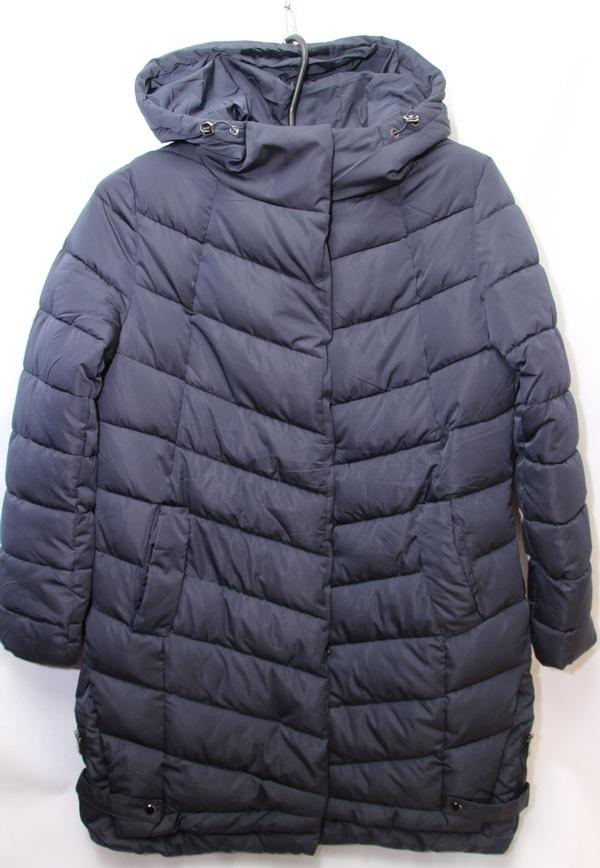 Куртки SAINT WISH женские БАТАЛ оптом 16092110 6986-3