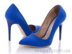 Туфли, Mona Lisa оптом 09 синий