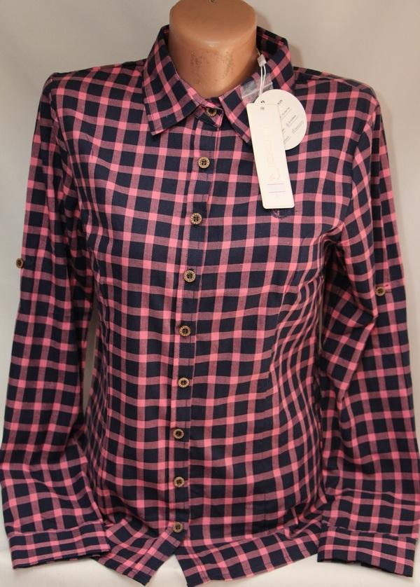 Рубашки женские оптом 48675193 95017