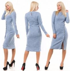 Платья женские оптом 43512679 161-3