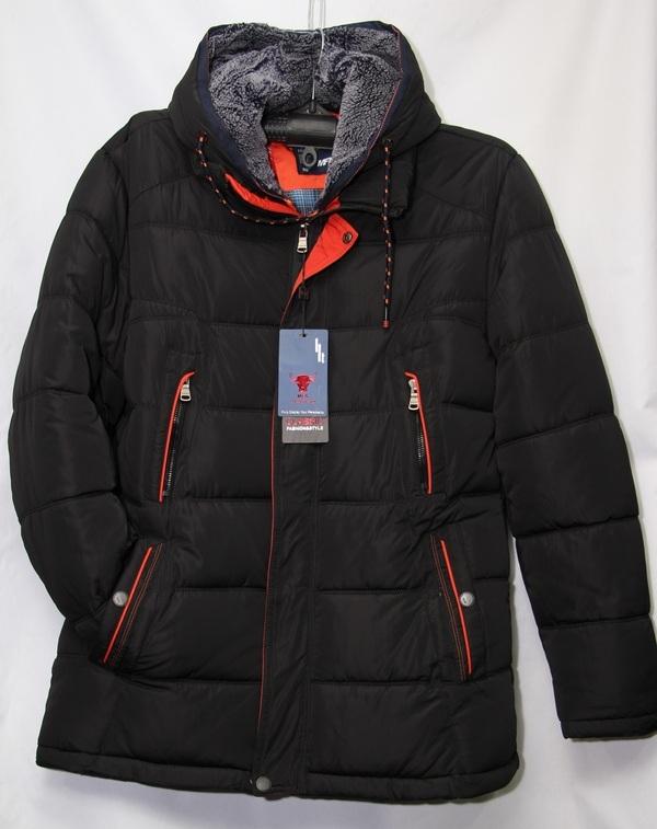 Куртка мужская зимняя оптом 35681420 9117-10-19