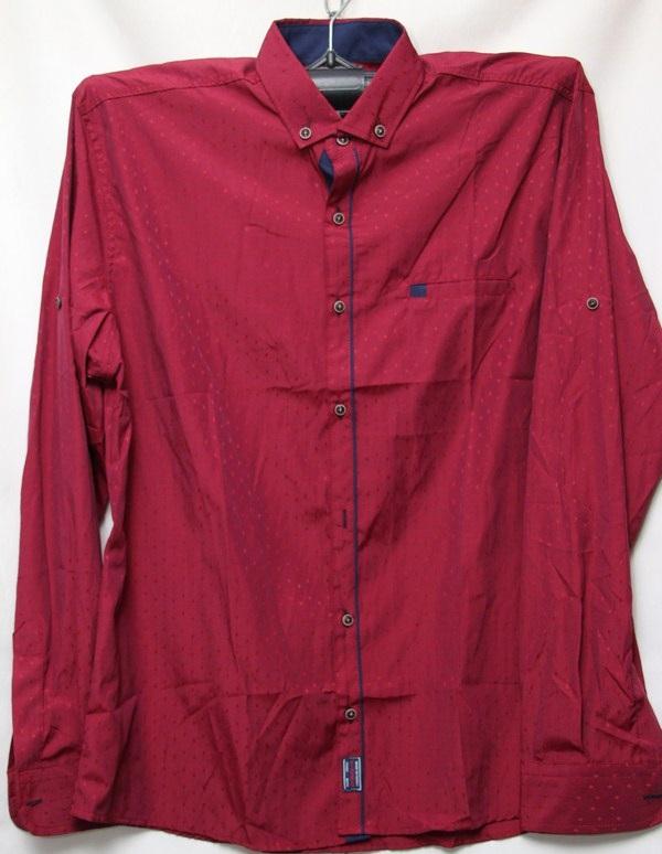 Рубашка мужская  17021095-23