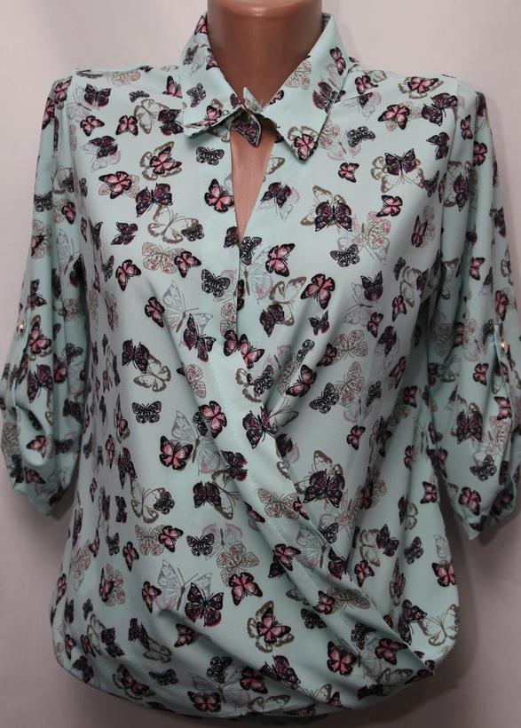 Блузы женские оптом 26054317 306-1