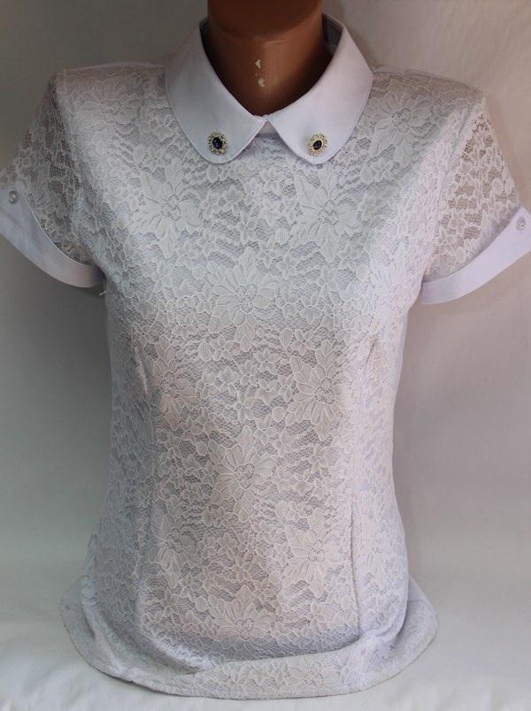 Блуза женская оптом 2504673 5099-18