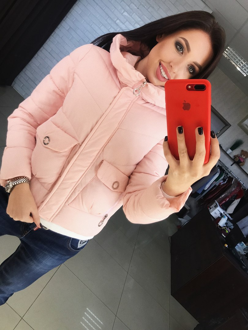 Куртки женские оптом 57209813 0434-28