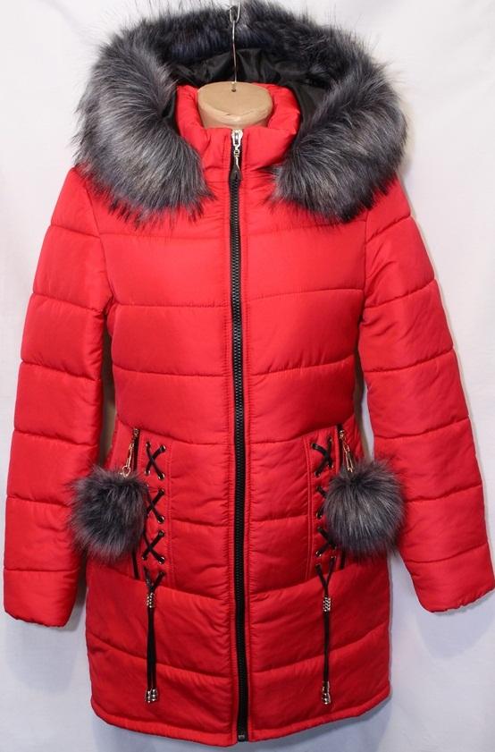Куртки  V.I.R.T.  Украина женские  оптом 59316804 7530-96
