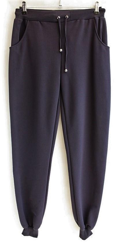 Спортивные штаны женские оптом 08693512 74-74