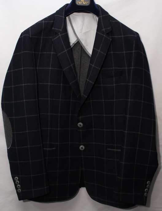 Пиджаки мужские оптом 32810495-47 007-8