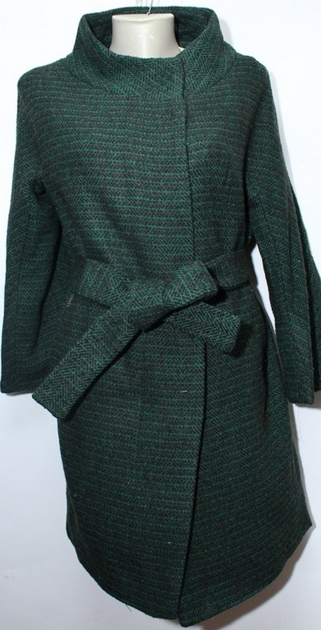 Пальто женские оптом 52963810 6878-3