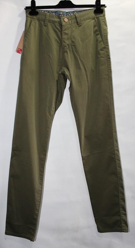 Мужские брюки PITBULL 23890614 10435-1