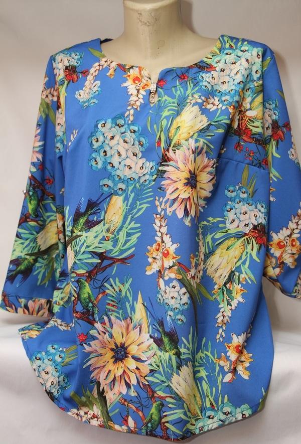 Блузы женские оптом 26879430 02-20