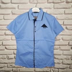 Рубашки подростковые оптом 49728360 9441-5