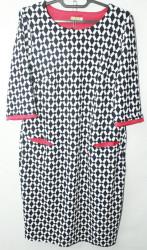 Платья женские оптом Батал 51786392 750-3