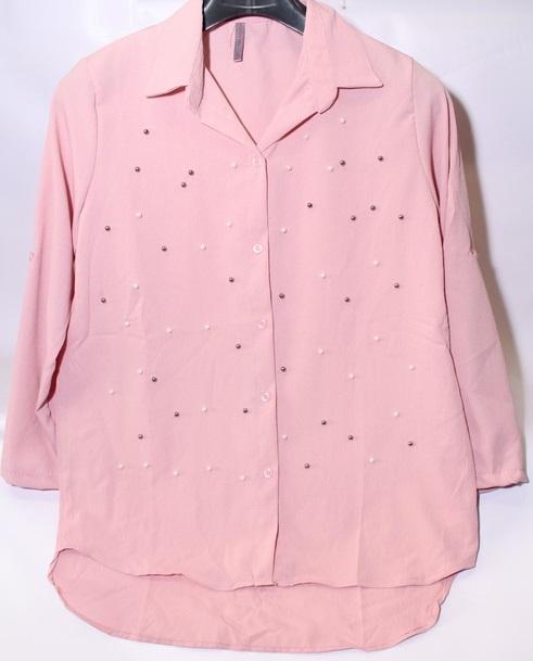 Рубашки женские оптом 72614583 1820-7-32