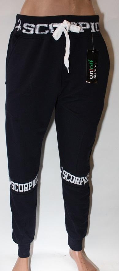 Спортивные штаны женские оптом 52790384 321-6