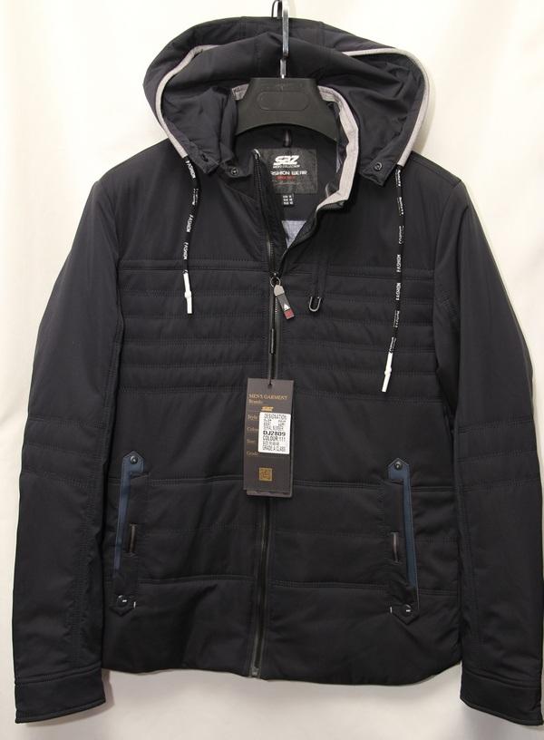 Куртки мужские SAZ оптом 43805176 2809-111