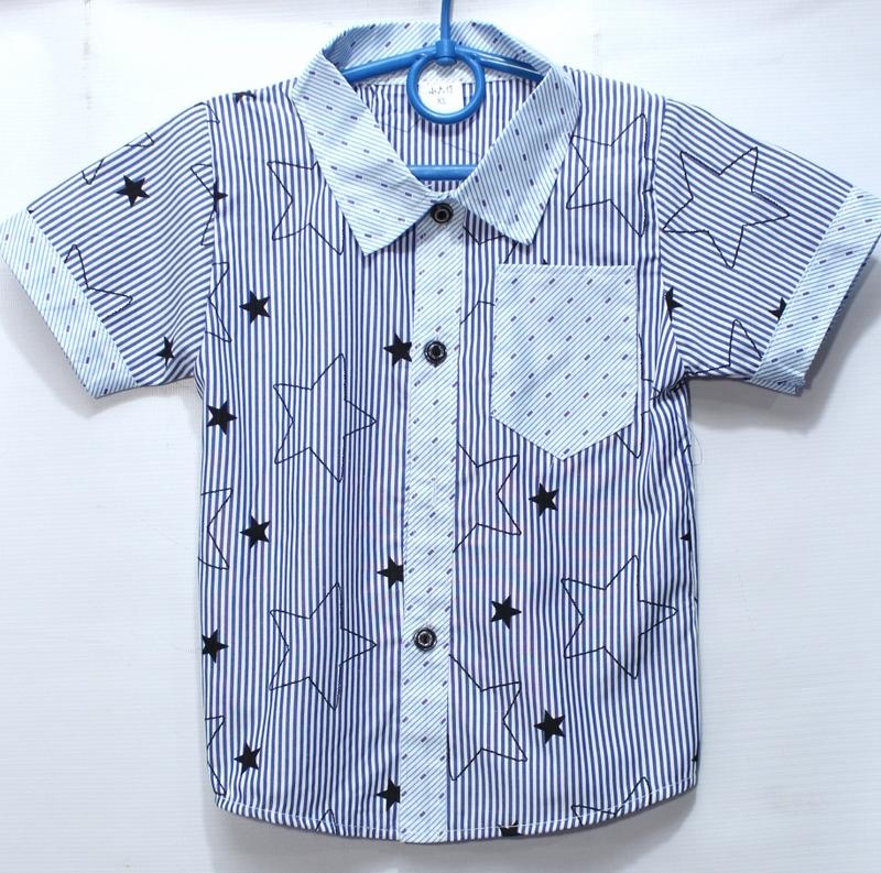 Рубашки детские оптом 83971206 1-20